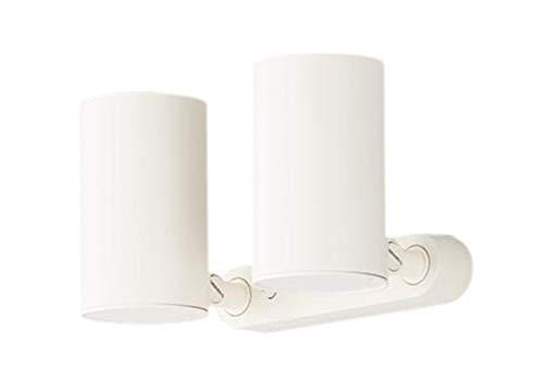 パナソニック Panasonic 照明器具LEDスポットライト 温白色 美ルック 直付タイプ 2灯拡散タイプ 白熱電球60形2灯器具相当LGB84821LE1