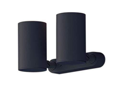 パナソニック Panasonic 照明器具LEDスポットライト 温白色 美ルック 直付タイプ 2灯拡散タイプ 調光タイプ 白熱電球100形2灯器具相当LGB84876LB1