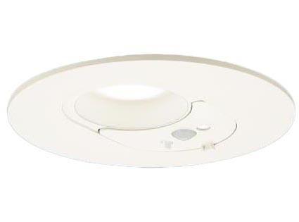 パナソニック Panasonic 照明器具LEDダウンライト トイレ用 温白色 60形電球1灯器具相当浅型8H 高気密SB形 拡散タイプFreePa ON/OFF型 明るさセンサ付LGBC71644LE1
