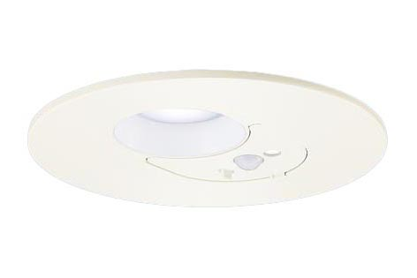 パナソニック Panasonic 照明器具LEDダウンライト トイレ用 昼白色 60形電球1灯器具相当浅型8H 高気密SB形 拡散タイプFreePa換気扇連動型 ON/OFF型 明るさセンサ付LGBC71693LE1