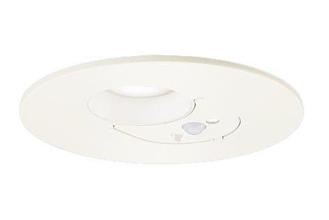 パナソニック Panasonic 照明器具LEDダウンライト トイレ用 温白色 60形電球1灯器具相当浅型8H 高気密SB形 拡散タイプFreePa換気扇連動型 ON/OFF型 明るさセンサ付LGBC71694LE1