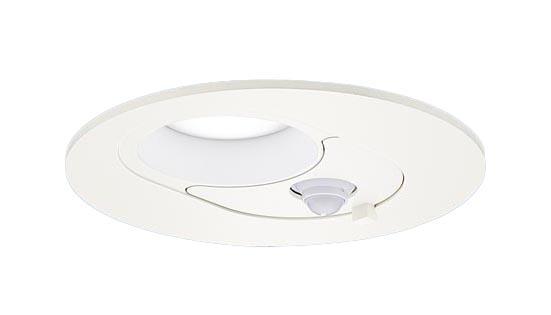 パナソニック Panasonic 照明器具LEDダウンライト 昼白色 100形電球1灯器具相当浅型8H 高気密SB形 拡散タイプFreePa ペア点灯型 ON/OFF型 明るさセンサ付LGBC72613LE1