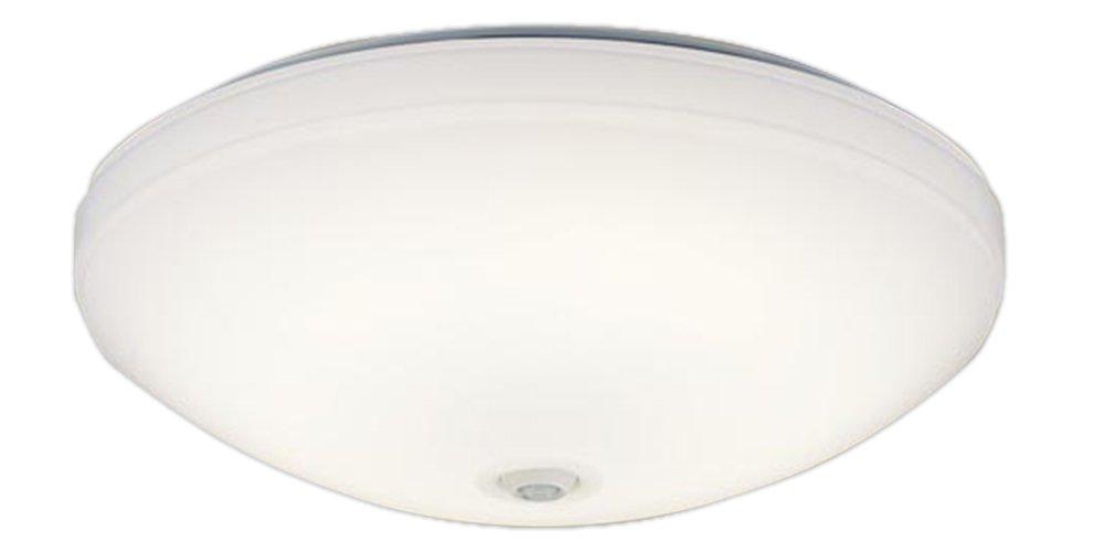 パナソニック Panasonic 照明器具LED小型シーリングライト 電球色 非調光20形丸形スリム蛍光灯1灯器具相当 拡散タイプFreePa ON/OFF型 明るさセンサ付LGBC81023LE1
