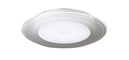 パナソニック Panasonic 照明器具LEDシーリングライト パネルシリーズ AIR PANEL LED調光・調色タイプ 透明枠 リンクスタイル対応LGBX1189【~8畳】