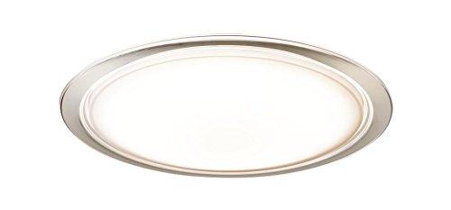 パナソニック Panasonic 照明器具LEDシーリングライト LINK STYLE LED調光・調色タイプ 透明枠 リンクスタイル対応LGBX1449【~8畳】