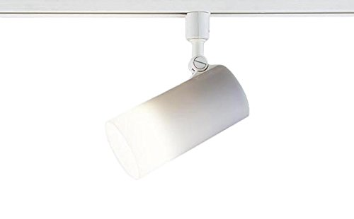 パナソニック Panasonic 照明器具LEDスポットライト 電球色 配線ダクト取付型白熱電球40形1灯器具相当 リンクスタイル対応LGBX54000