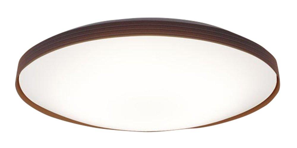 パナソニック Panasonic 照明器具LEDシーリングライト 調光・調色タイプLGBZ0539K【~6畳】