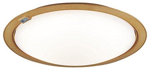 パナソニック Panasonic 照明器具ECONAVI LEDシーリングライト 調光・調色タイプLGBZ1405【~8畳】