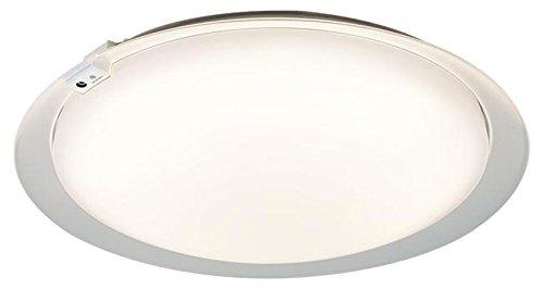 パナソニック Panasonic 照明器具ECONAVI LEDシーリングライト 調光・調色タイプLGBZ1407【~8畳】