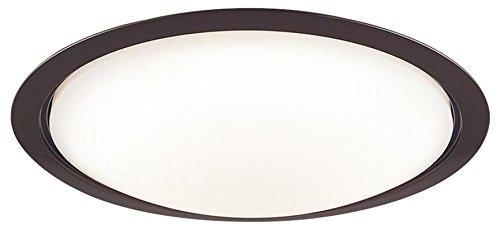 パナソニック Panasonic 照明器具LEDシーリングライト 調光・調色タイプLGBZ1422【~8畳】