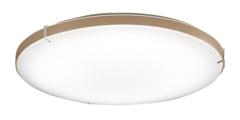 パナソニック Panasonic 照明器具寝室用LEDシーリングライト 調光・調色タイプLGBZ1432【~8畳】
