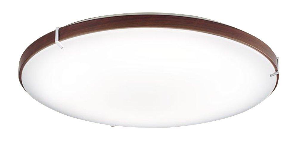 パナソニック Panasonic 照明器具寝室用LEDシーリングライト 調光・調色タイプLGBZ1433【~8畳】