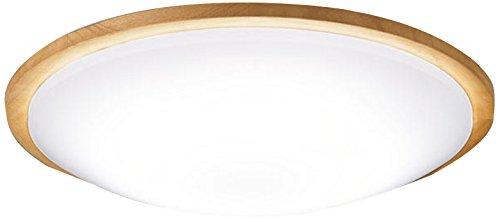 パナソニック Panasonic 照明器具LEDシーリングライト 調光・調色タイプLGBZ1520K【~8畳】