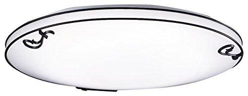 パナソニック Panasonic 照明器具LEDシーリングライト 調光・調色タイプLGBZ1522K【~8畳】