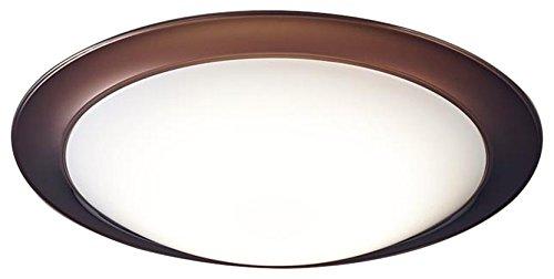 パナソニック Panasonic 照明器具LEDシーリングライト 調光・調色タイプLGBZ1532K【~8畳】