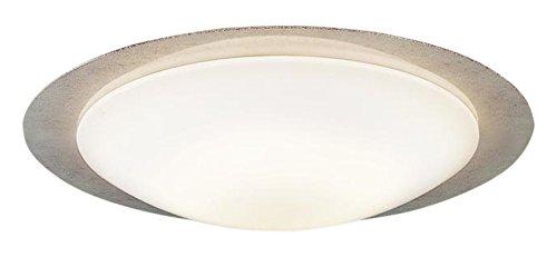 パナソニック Panasonic 照明器具LEDシーリングライト 調光・調色タイプLGBZ1534K【~8畳】