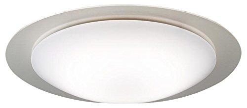 パナソニック Panasonic 照明器具LEDシーリングライト 調光・調色タイプLGBZ1546【~8畳】