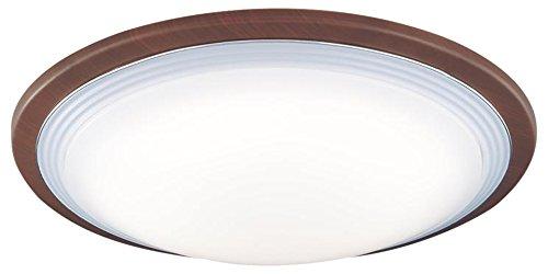 パナソニック Panasonic 照明器具LEDシーリングライト 調光・調色タイプLGBZ1605【~8畳】