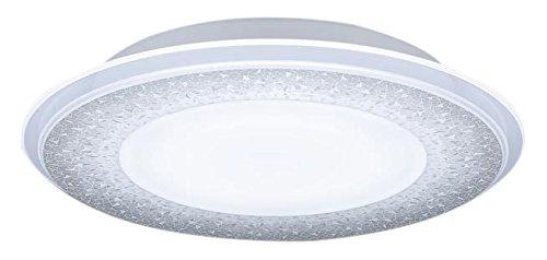 パナソニック Panasonic 照明器具LEDシーリングライト パネルシリーズ AIR PANEL LEDリモコン調光・調色 クリスタルLGBZ2195【~10畳】