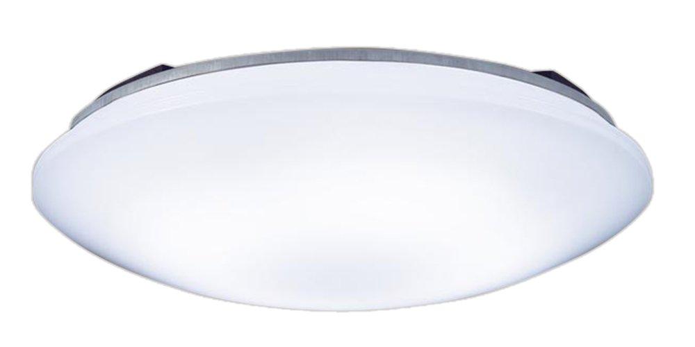 パナソニック Panasonic 照明器具LEDシーリングライト 電球色 調光タイプLGBZ2357K【~10畳】