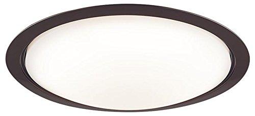 パナソニック Panasonic 照明器具LEDシーリングライト 調光・調色タイプLGBZ2422【~10畳】