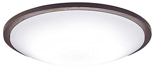 パナソニック Panasonic 照明器具LEDシーリングライト 調光・調色タイプLGBZ2521K【~10畳】