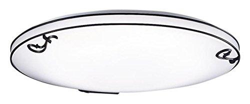 パナソニック Panasonic 照明器具LEDシーリングライト 調光・調色タイプLGBZ2522K【~10畳】