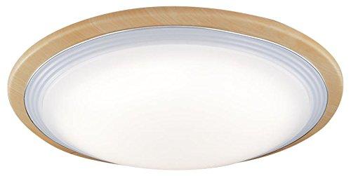 パナソニック Panasonic 照明器具LEDシーリングライト 調光・調色タイプLGBZ2604【~10畳】