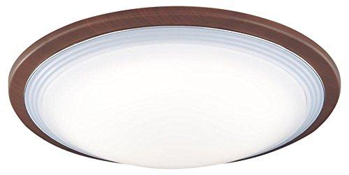 パナソニック Panasonic 照明器具LEDシーリングライト 調光・調色タイプLGBZ2605【~10畳】