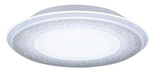 パナソニック Panasonic 照明器具LEDシーリングライト パネルシリーズ AIR PANEL LEDリモコン調光・調色 クリスタルLGBZ3195【~12畳】