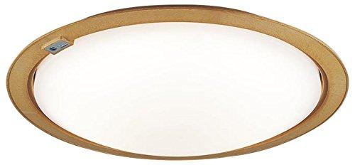 パナソニック Panasonic 照明器具ECONAVI LEDシーリングライト 調光・調色タイプLGBZ3405【~12畳】