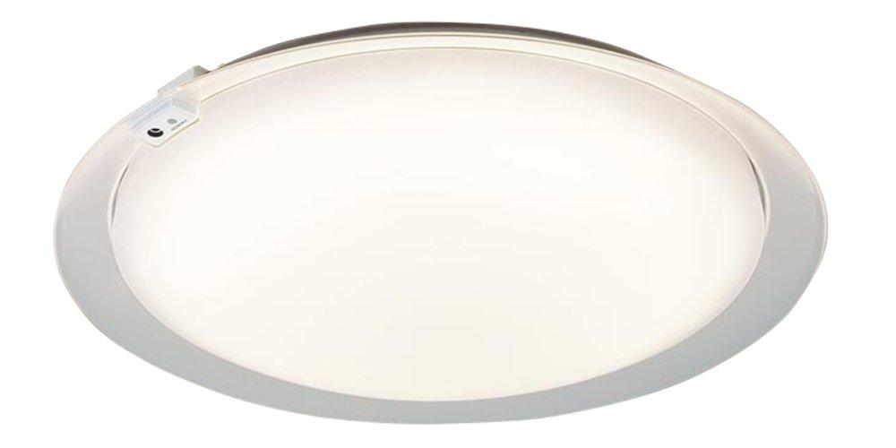 パナソニック Panasonic 照明器具ECONAVI LEDシーリングライト 調光・調色タイプLGBZ3407【~12畳】
