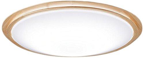 パナソニック Panasonic 照明器具LEDシーリングライト 調光・調色タイプLGBZ3500K【~12畳】