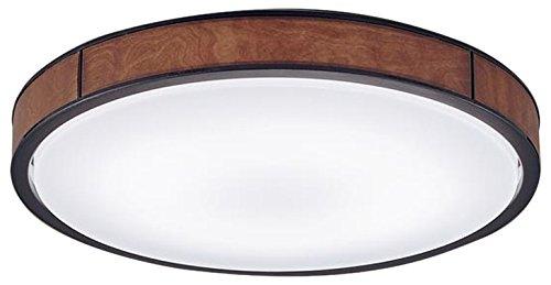 パナソニック Panasonic 照明器具LEDシーリングライト 調光・調色タイプLGBZ3517K【~12畳】