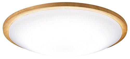 パナソニック Panasonic 照明器具LEDシーリングライト 調光・調色タイプLGBZ3520K【~12畳】