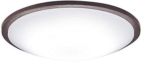パナソニック Panasonic 照明器具LEDシーリングライト 調光・調色タイプLGBZ3521K【~12畳】
