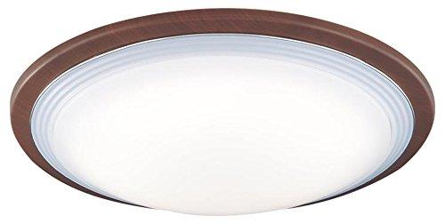 パナソニック Panasonic 照明器具LEDシーリングライト 調光・調色タイプLGBZ3605【~12畳】