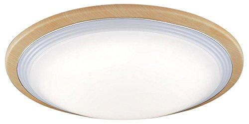 パナソニック Panasonic 照明器具LEDシーリングライト 調光・調色タイプLGBZ4604【~14畳】