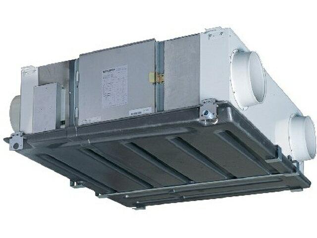 ●三菱電機 業務用ロスナイ耐湿形顕熱交換タイプ 温水プール・浴室用LGH-N100RHP