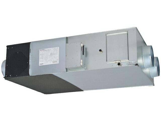 ●三菱電機 業務用ロスナイ天吊埋込形加湿付 事務所・テナントビル用単相100V スタンダードタイプLGH-N100RKS2-60
