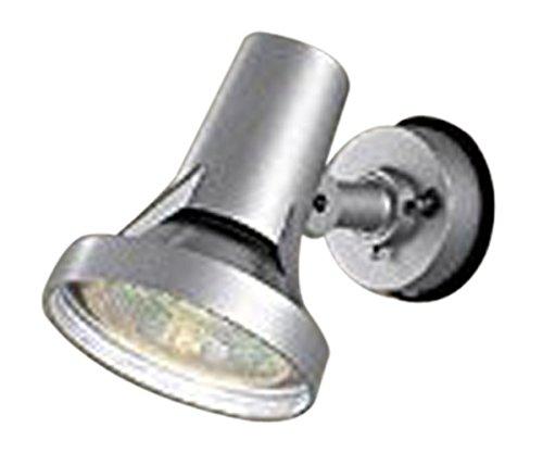 パナソニック Panasonic 照明器具LEDエクステリアスポットライト 電球色100形ハイビーム電球1灯相当 防雨型 非調光LGW40111Z