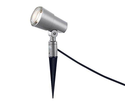 【お気にいる】 LGW45021SFエクステリア LEDガーデンスポットライト 非調光スティック付 電球色 非調光スティック付 LGW45021SFエクステリア 防雨型 50形電球相当Panasonic 照明器具 LEDガーデンスポットライト 屋外用, カワグチマチ:906171ef --- polikem.com.co