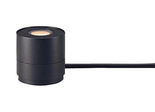 パナソニック Panasonic 照明器具LEDガーデンライト 電球色 美ルックビーム角36度 集光タイプ スパイク付防雨型 HomeArchi 40形レフ電球1灯器具相当LGW45825LE1