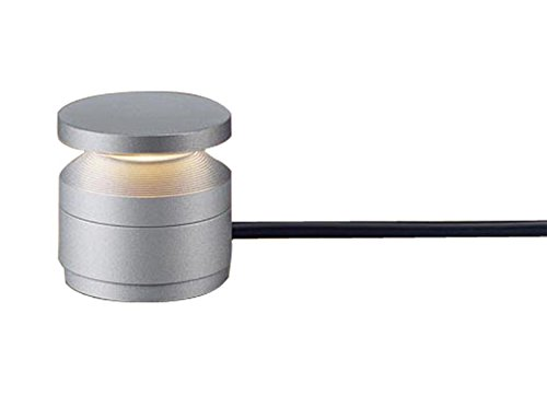 パナソニック Panasonic 照明器具LEDガーデンライト 電球色 美ルック下方配光タイプ 拡散タイプ スパイク付防雨型 HomeArchi 40形電球相当LGW45831LE1