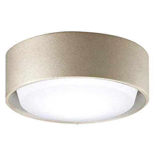 パナソニック Panasonic 照明器具EVERLEDS LED軒下用シーリングライトLGW51668LE1【LED照明】