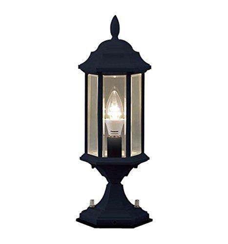 パナソニック Panasonic 照明器具LED門柱灯 40形電球1灯相当LGW56905B【LED照明】