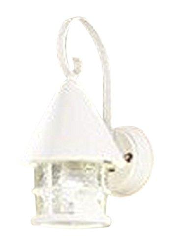 パナソニック Panasonic 照明器具エクステリア LEDポーチライト 電球色40形電球1灯器具相当 密閉型 防雨型LGW85044WK