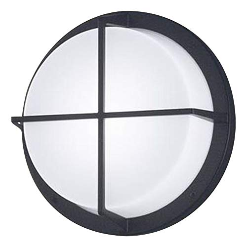 パナソニック Panasonic 照明器具LEDポーチライト 昼白色 拡散タイプ密閉型 防雨型 白熱電球60形1灯器具相当LGW85230BCE1