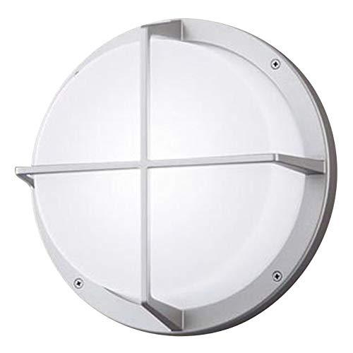 パナソニック Panasonic 照明器具LEDポーチライト 昼白色 拡散タイプ密閉型 防雨型 白熱電球60形1灯器具相当LGW85230SCE1