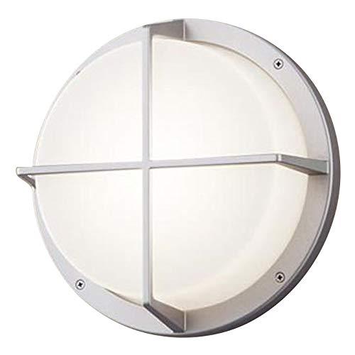 パナソニック Panasonic 照明器具LEDポーチライト 温白色 拡散タイプ密閉型 防雨型 白熱電球60形1灯器具相当LGW85231SCE1